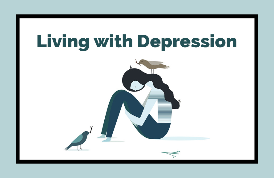 Living With Persistent Depression