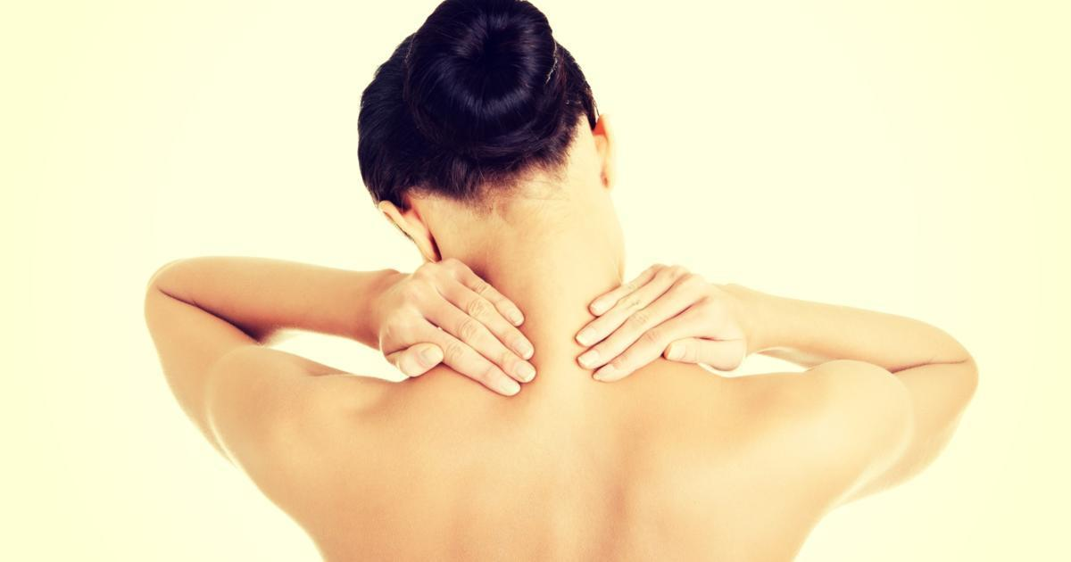 Read more about the article Signs That You May Have Chronic Pain
